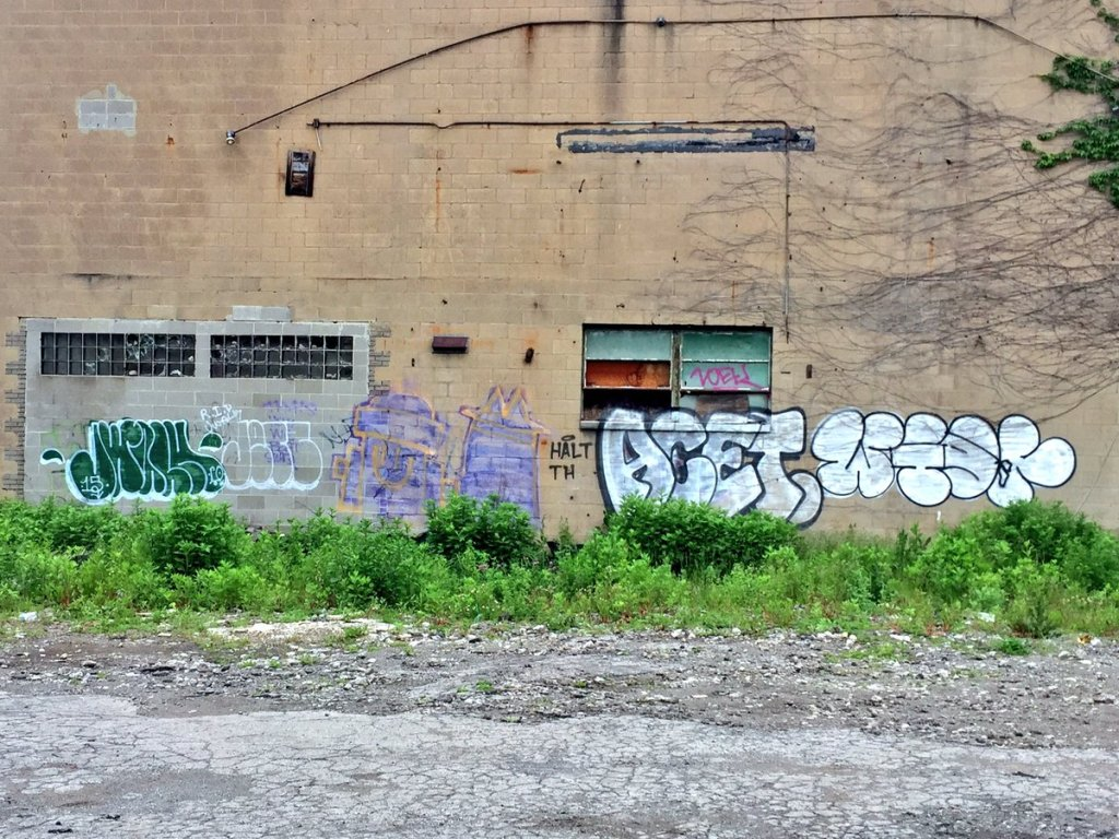 Featured tag: Various, Lawrenceville.